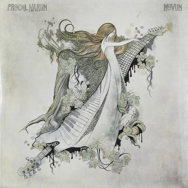 Procol Harum Procol Harum - Novum (2 LP) цены