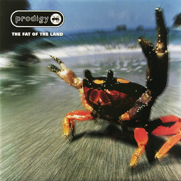 Prodigy Prodigy - The Fat Of The Land (2 LP) prodigy prodigy no tourists 2 lp