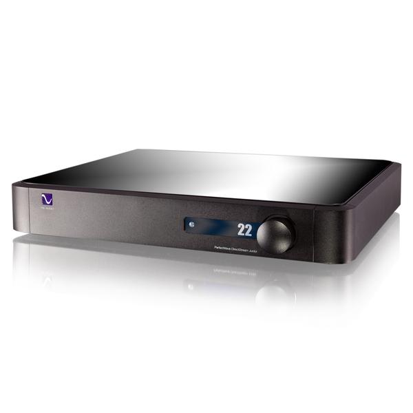 лучшая цена Внешний ЦАП PS Audio DirectStream Junior Black