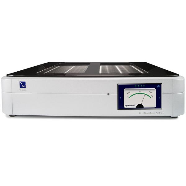 лучшая цена Сетевой фильтр PS Audio DirectStream Power Plant 12 Silver