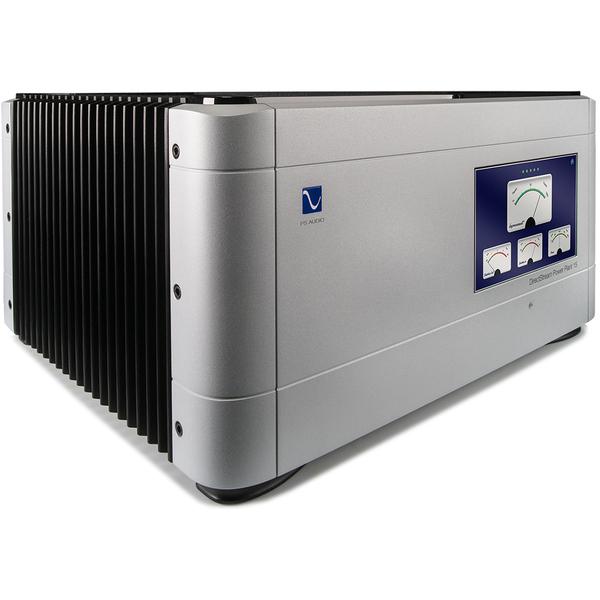 лучшая цена Сетевой фильтр PS Audio DirectStream Power Plant 15 Silver