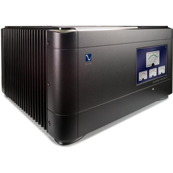 лучшая цена Сетевой фильтр PS Audio DirectStream Power Plant 15 Black