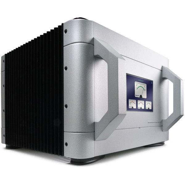 лучшая цена Сетевой фильтр PS Audio DirectStream Power Plant 20 Silver