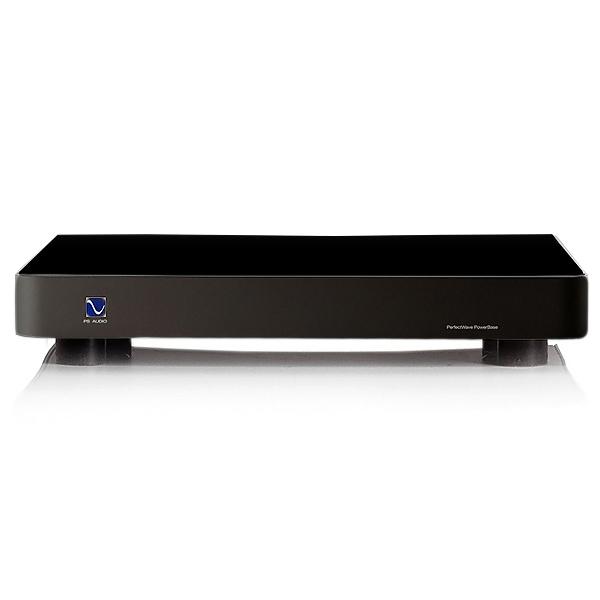 лучшая цена Сетевой фильтр PS Audio PerfectWave PowerBase Black