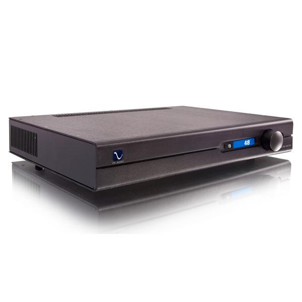 все цены на Внешний ЦАП PS Audio Stellar Gain Cell DAC Black онлайн