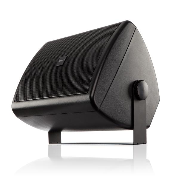 Всепогодная акустика QSC AC-S4T Black всепогодная акустика apart mplt62 g
