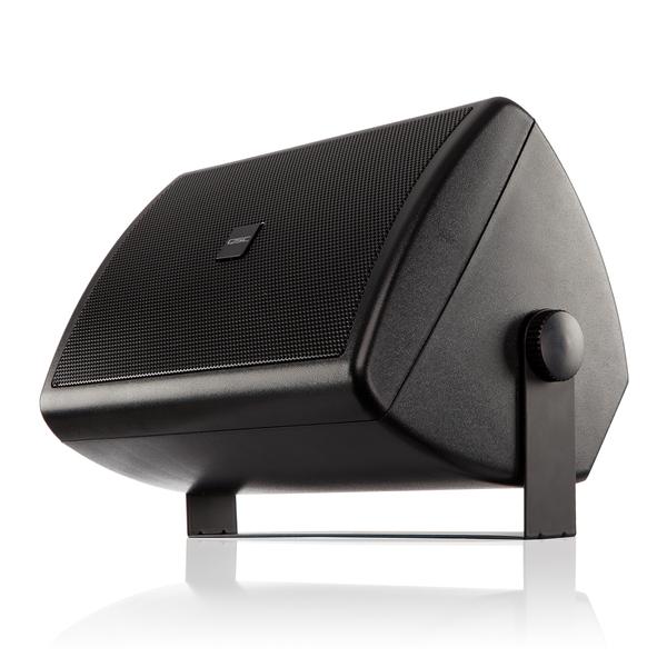 Всепогодная акустика QSC AC-S6T Black акустика для фонового озвучивания penton cell10 t page href