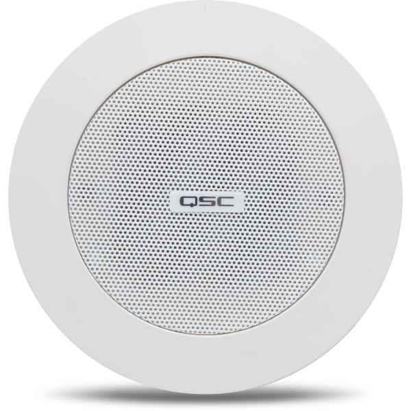 Встраиваемая акустика QSC AD-C.SAT White цена и фото