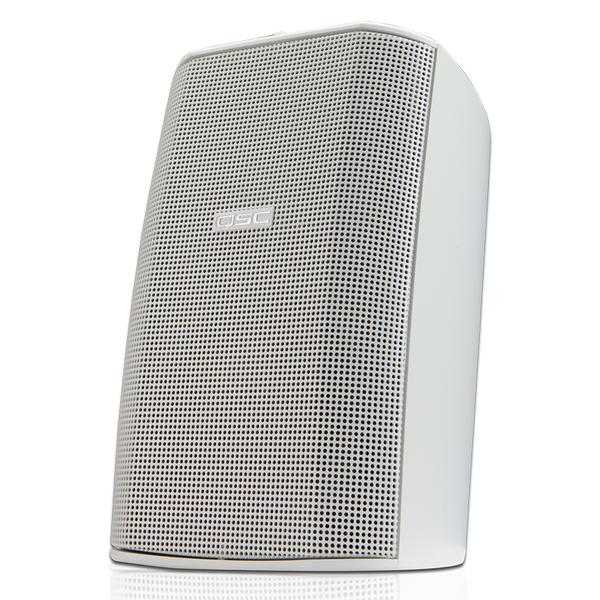 Всепогодная акустика QSC AD-S52 White цена и фото