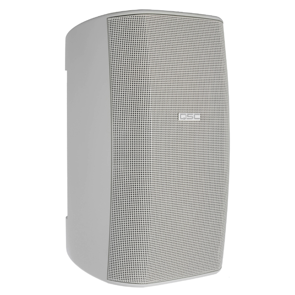 Всепогодная акустика QSC AD-S82 White подвесной громкоговоритель qsc ad p6t white