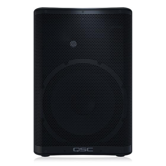 Профессиональная активная акустика QSC CP12 профессиональная пассивная акустика qsc ap 5122