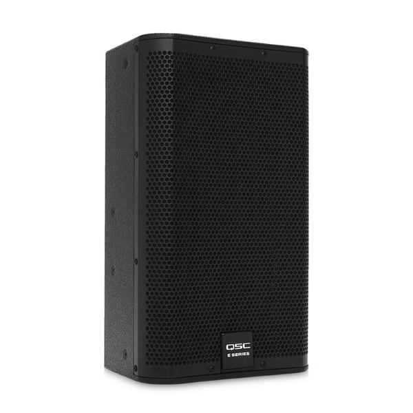 Профессиональная пассивная акустика QSC E10 профессиональная пассивная акустика qsc ap 5122
