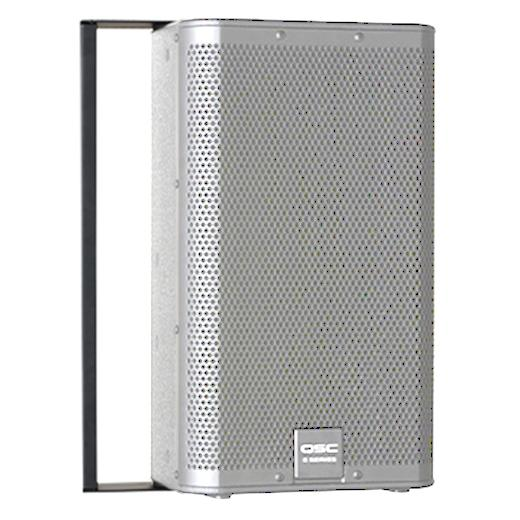 Кронштейн для акустики QSC E110YM Black цена и фото