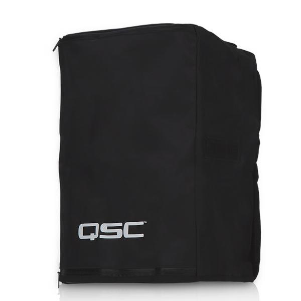 Чехол для профессиональной акустики QSC K12 Outdoor Cover цена и фото