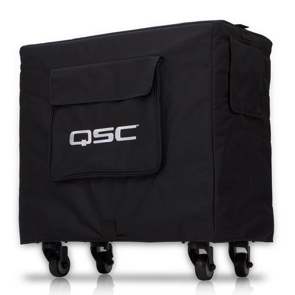 Чехол для профессиональной акустики QSC KSub Cover цена и фото