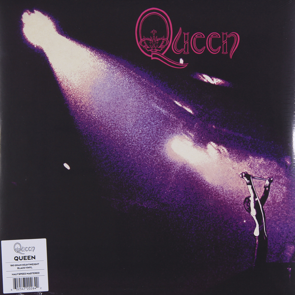 QUEEN QUEEN - Queen (180 Gr) queen queen news of the world 180 gr
