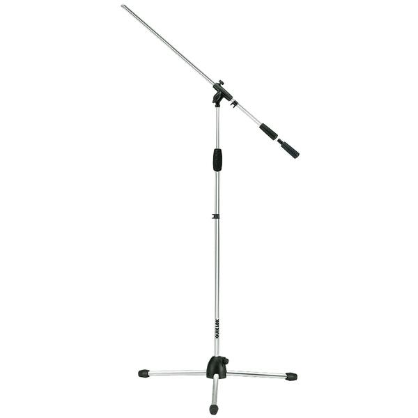 Микрофонная стойка Quik Lok A-300 CH микрофонная стойка quik lok a 114 ch