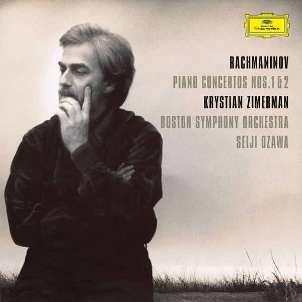 Rachmaninov RachmaninovKrystian Zimerman - : Piano Concertos Nos. 1 2 (2 LP) chopin chopinmartha argerich piano concertos nos 1 2 lp