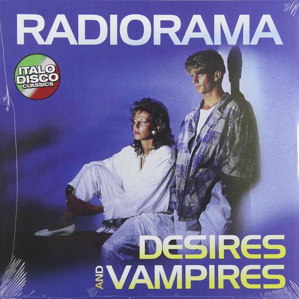 лучшая цена Radiorama Radiorama - Desires Vampires