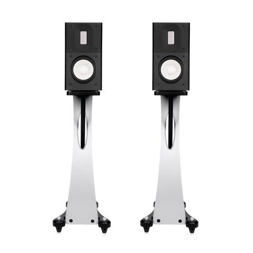 Полочная акустика Raidho C-1.1 Piano Black полочная акустика canton gle 420 2 black