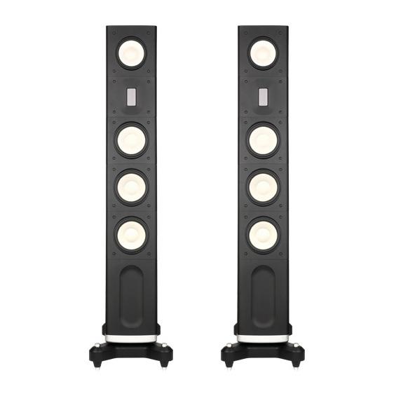 Напольная акустика Raidho C-3.1 Piano Black цена и фото
