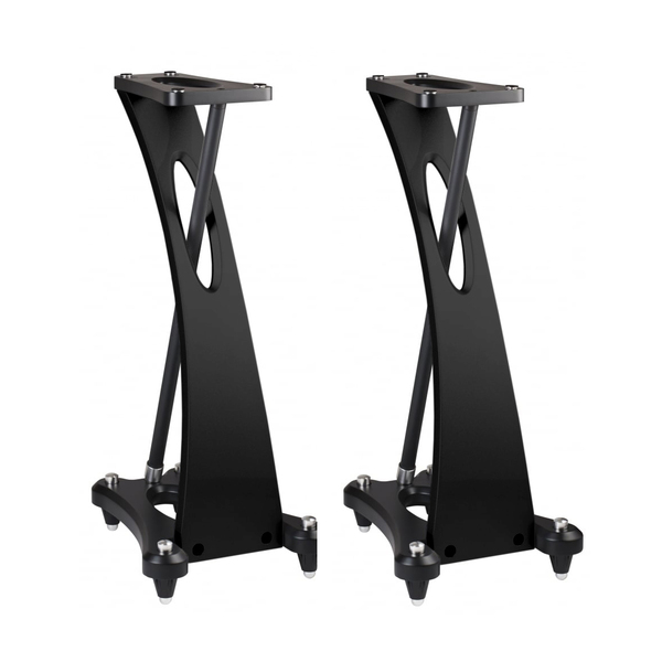Стойка для акустики Raidho Speaker Stand Black (уценённый товар) стойка для акустики elac stand ls 30 high gloss black