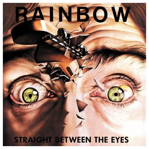 Rainbow Rainbow - Straight Between The Eyes