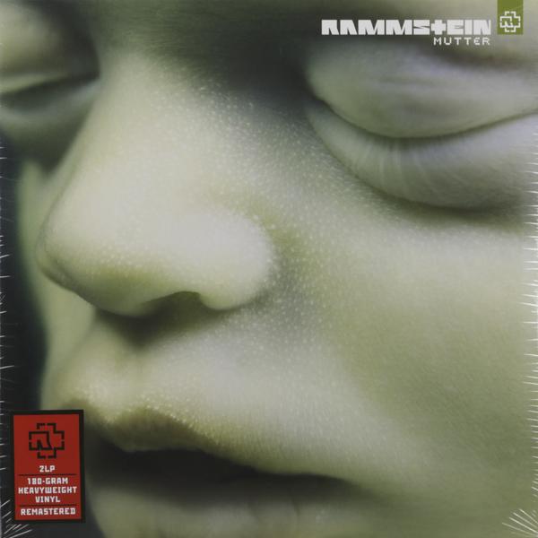 цена на Rammstein Rammstein - Mutter (2 Lp, 180 Gr)