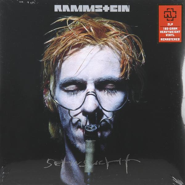 Rammstein Rammstein - Sehnsucht (2 Lp, 180 Gr) цена и фото