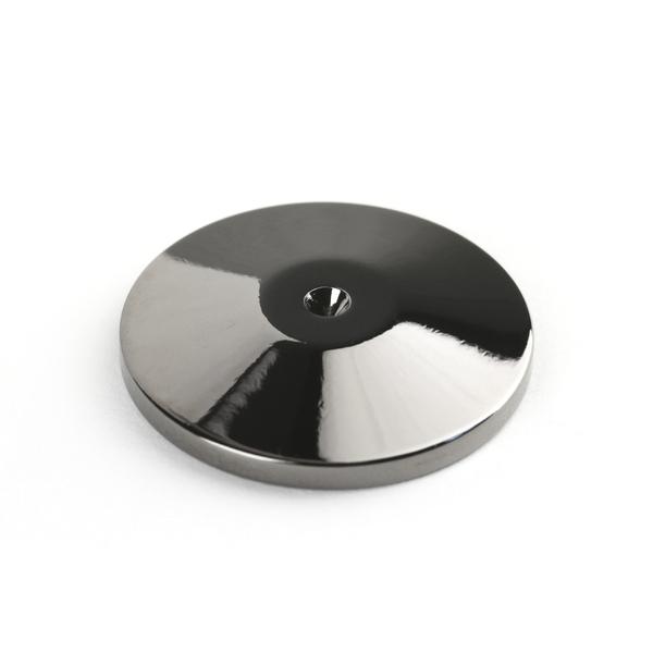 Подставка под шип Real Cable CPUNI Noir (1 шт.) цена и фото