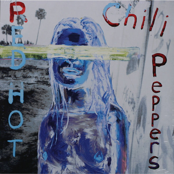 Red Hot Chili Peppers Red Hot Chili Peppers - By The Way (2 LP) цена