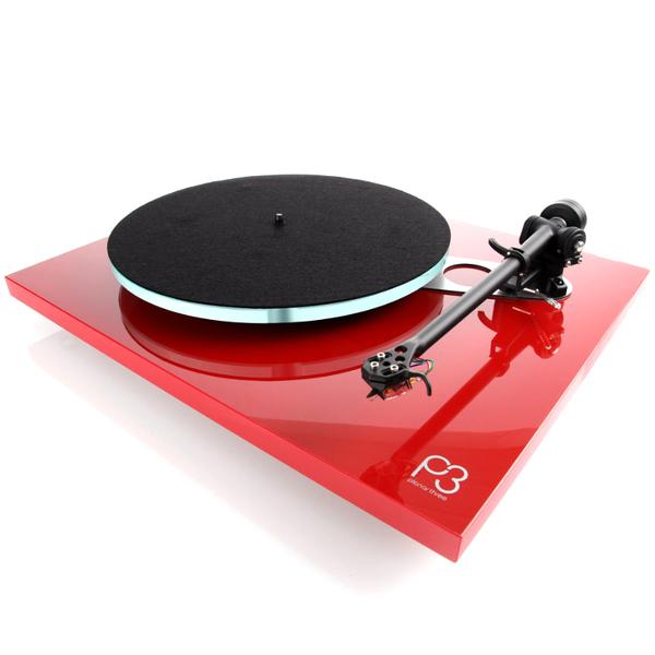 виниловый проигрыватель rega planar 8 black apheta 2 Виниловый проигрыватель Rega Planar 3 Red (ELYS-2)