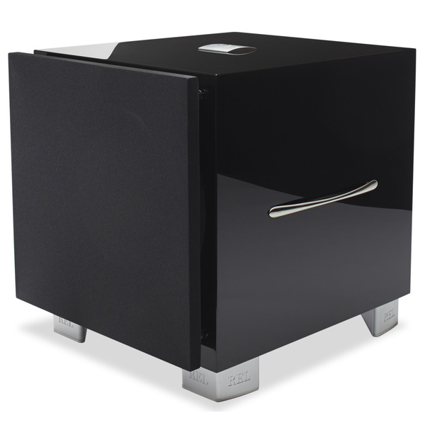 Активный сабвуфер REL S5 Piano Black цены