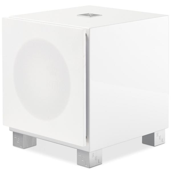 Активный сабвуфер REL T7i Piano White пассивный излучатель wavecor pr312wa03 01 1 шт