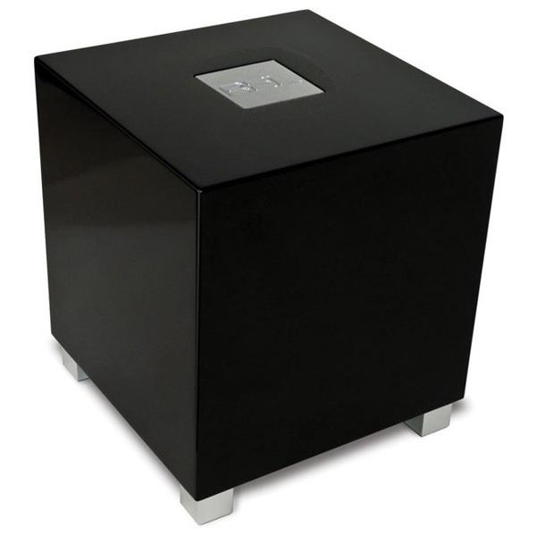 Активный сабвуфер REL T Zero Piano Black цена