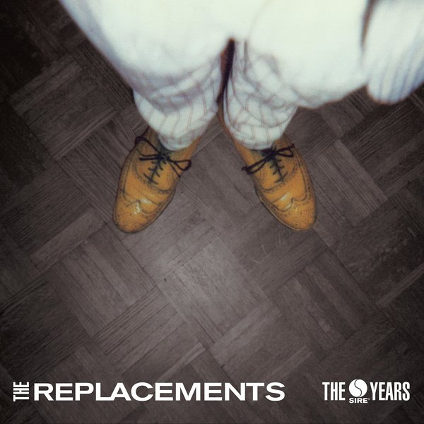 Replacements Replacements - The Sire Years (4 LP) replacements replacements let it be