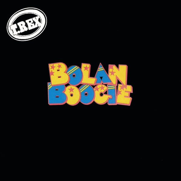 лучшая цена T. Rex T. Rex - Bolan Boogie