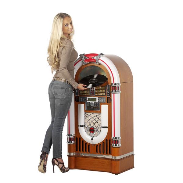 Ricatech RR2100, купить музыкальный автомат Ricatech RR2100