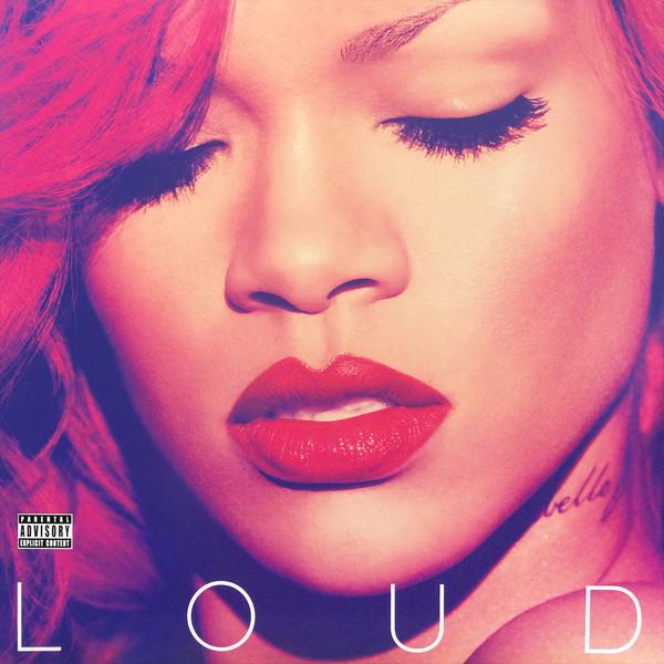 Rihanna Rihanna - Loud (2 LP) rihanna loud tour live at the o2