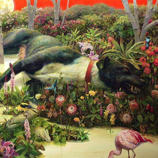 Rival Sons Rival Sons - Feral Roots (2 Lp, 180 Gr)
