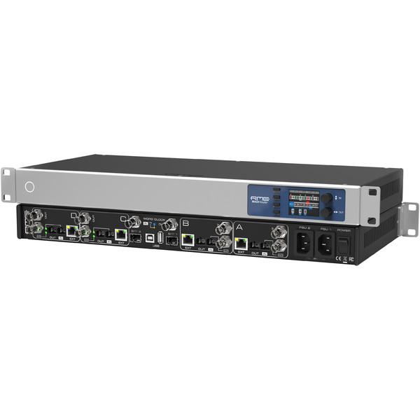Контроллер/Аудиопроцессор RME Аудиоконвертер MADI Router rme madiface page 5