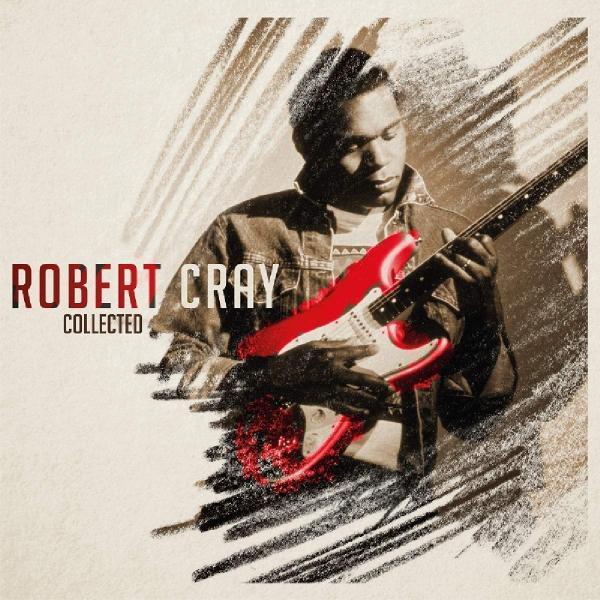 Robert Cray Robert Cray - Collected (2 Lp, Colour) the robert cray band robert cray band nothin but love lp