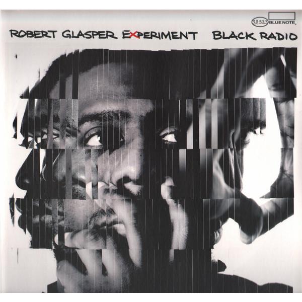 Robert Glasper Robert Glasper - Black Radio (2 LP) miles davis robert glasper miles davis robert glasper everything s beautiful