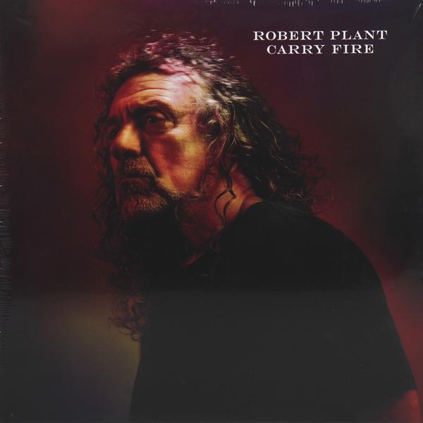 Robert Plant Robert Plant - Carry Fire (2 LP)