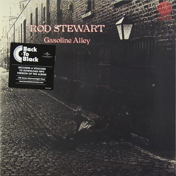Rod Stewart Rod Stewart - Gasoline Alley martha stewart s appetizers