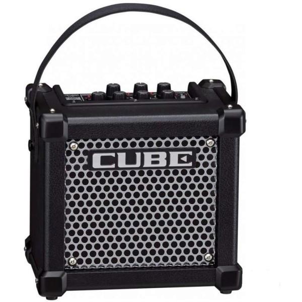 Гитарный комбоусилитель Roland M-CUBE-GX клавишный комбоусилитель roland kc 220
