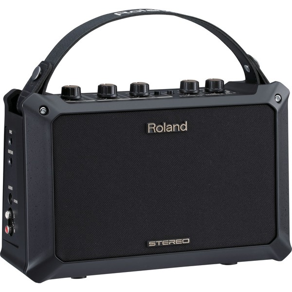 Гитарный комбоусилитель Roland MOBILE-AC клавишный комбоусилитель roland kc 220