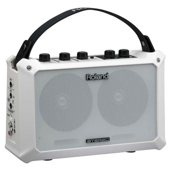 Гитарный комбоусилитель Roland MOBILE BA клавишный комбоусилитель roland kc 220