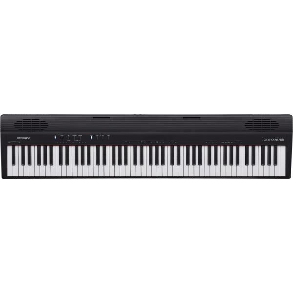 все цены на Цифровое пианино Roland Go-Piano88 онлайн