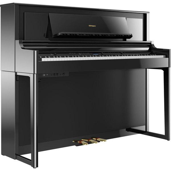 Цифровое пианино Roland LX706-PE цифровое пианино roland kf 10 ks kiyola